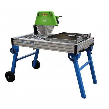 Cortadora Materiales 350 mm 230V Elect. DAKAR Mekano 45-1