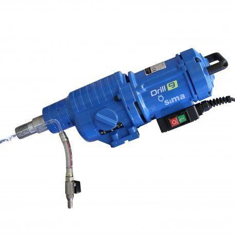 Perforadora 452 mm 230V DRILL 9