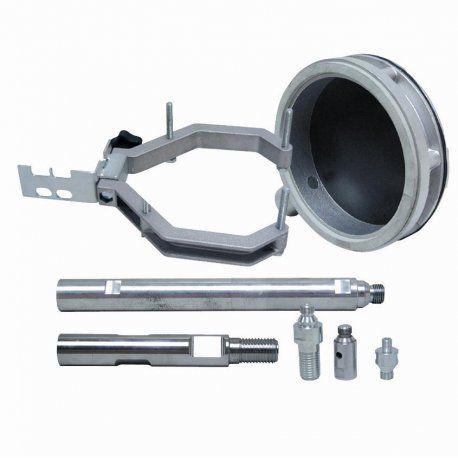 Alargador 1/2 GAS x 300 mm para Perforar con DRILL SIMA