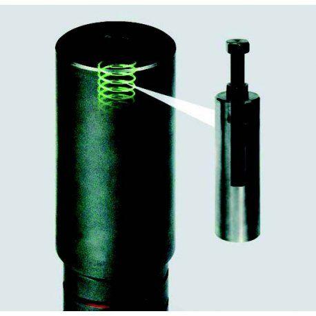 Extractor de Bulones para Dobladoras DEL-COMBI