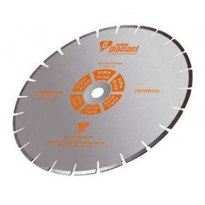 Disco Diamante Corte Seco-Granito Plus 115 mm