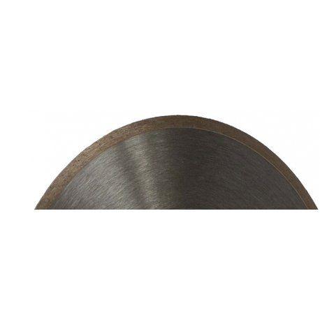 Disco Diamante Corte Seco-Porcelánico y Esmaltados 180 mm