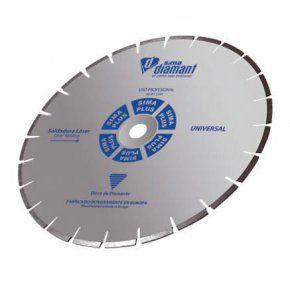 Disco Diamante Corte Húmedo-Hormigón Curado Plus 450 mm