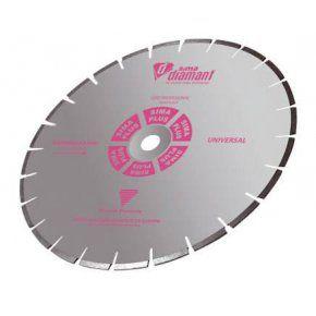 Disco Diamante Corte Seco/Húmedo-Arenisca 230 mm