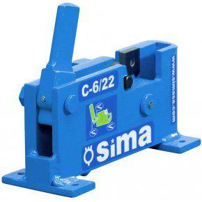 Manual Steel Cutter-Shear 22mm C-6-22