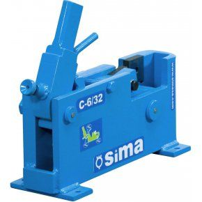 Manual Steel Cutter-Shear 32mm C-6/32