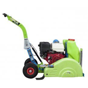 """Floor Saw 20"""" Honda Petrol CYC 13Hp COBRA 50 MK"""