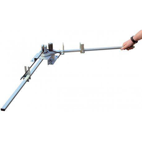 Manual Stirrup Bender 12mm DM-12