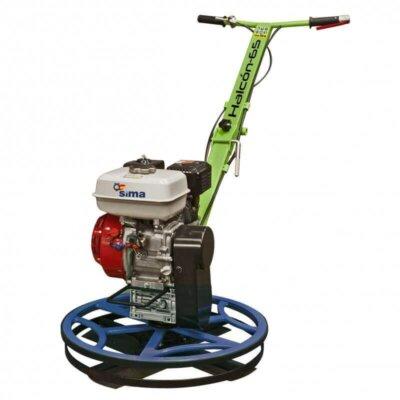 Equipos y maquinaria para el tratamiento de hormigón seco, húmedo y vertido